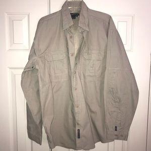 EUC 5.11 Tactical Shirt Size XXL.